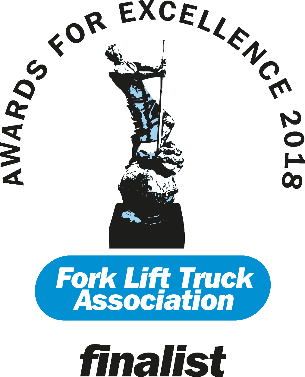Fork Lift Truck Association Finalists 2018