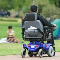 Mobility Scooter Batteries - electric-wheelchair
