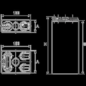 Forklift battery diagram 2