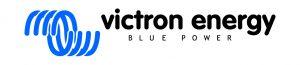 Victron Energy Batteries Logo